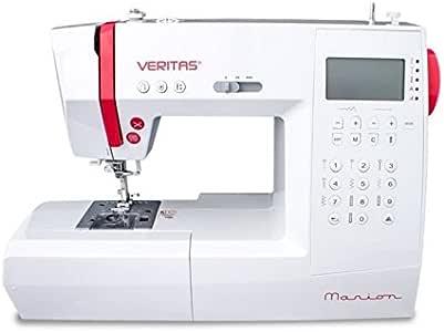 VERITAS Marion – Ordenador de máquina de Coser: Amazon.es: Hogar