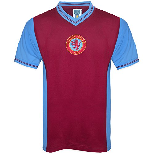Aston Villa Long Sleeve Large