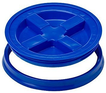 5 gallon gamma seal lid - 5