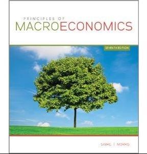 Principals of Macroeconomics 7th Edition