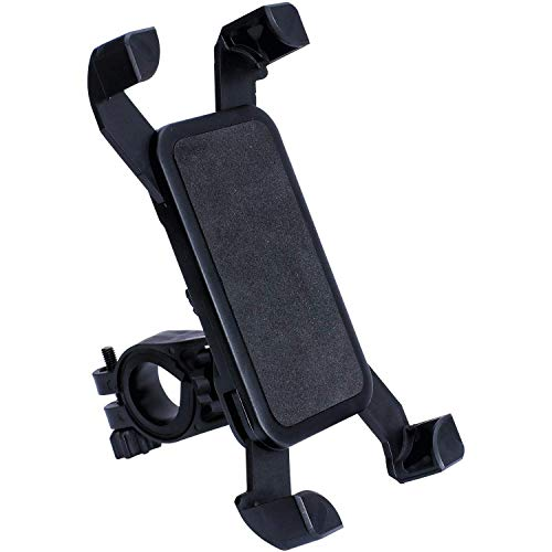 ALINCO (알인코) 스마트 폰 홀더 피트니스 자전거 워커 자전거 용 스마트 폰 적용 크기 9 × 18 × 1.3cm AFB002