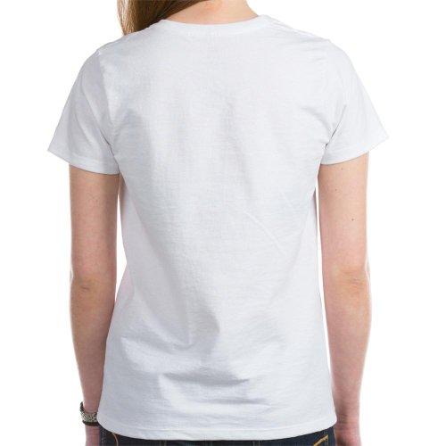 CafePress Unique Design 'Ross Rachel' Women's T-Shirt - L
