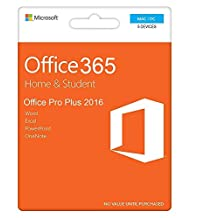 Office 365 Student / Home (Word, Excel, PowerPoint, Outlook...) | 5 Users Lifetime Account Validity | DOWNLOAD