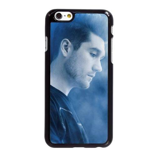 Bastille XP19AW3 coque iPhone 6 6S 4,7 pouces cellulaire cas de téléphone O7FR1L4LS Coque