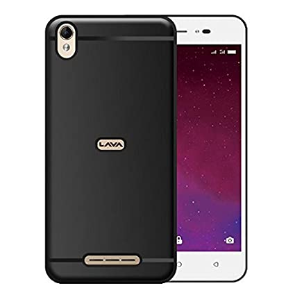 buy online d0fb5 a59e1 Hupshy® Lava Z60 Cover/Lava Z60 Back Cover: Amazon.in: Electronics