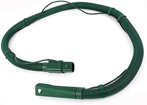Incluye manguera Elekrokabel para aspiradoras Vorwerk Kobold 118 ...