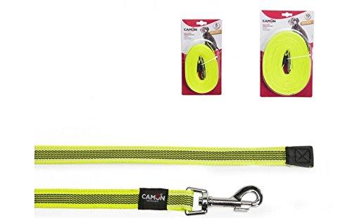 Complementos Accesorios CAMON We love pets Correa de adiestramiento Larga �5mt Juegos y Comida para Mascotas