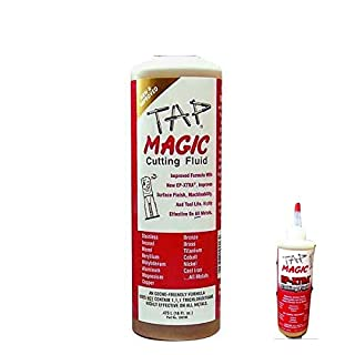 TAP Magic 10016E EP-XTRAOZ ONE Friendly Cutting FLUIDS - 16 OZ. SPOUT TOP