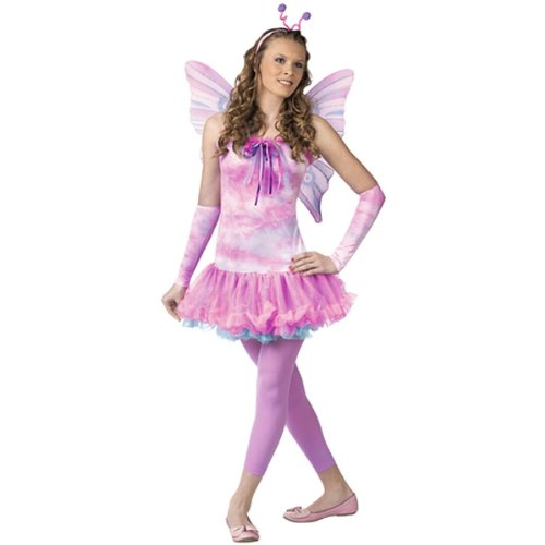 Fun World Costumes FLUTTERY BUTTERFLY