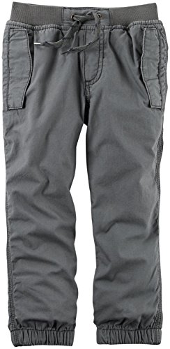 Carter's Baby Boys Woven Pant 224g264, Grey, 3M