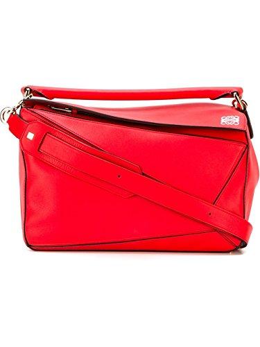 loewe-womens-32230k747931-red-leather-handbag