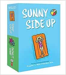 Swing It Sunny Kindle Edition By Holm Jennifer L Holm Matthew Children Kindle Ebooks Amazon Com