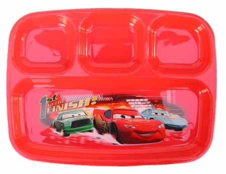 Cars Platter by Disney (Image #3)
