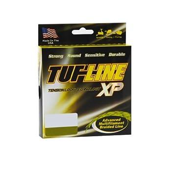 Tuf-Line XP 300-Yard Braided Fishing Line