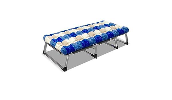 Bases para camas Cama Plegable Oficina Individual Reclinación ...