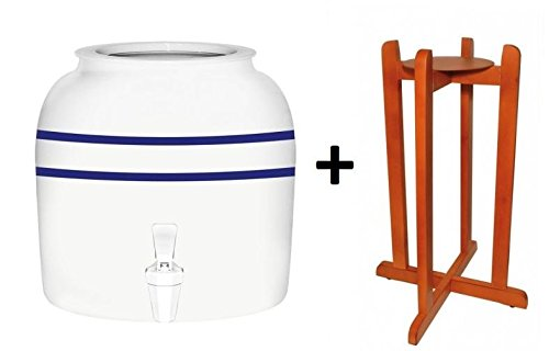 water dispenser blue - 4