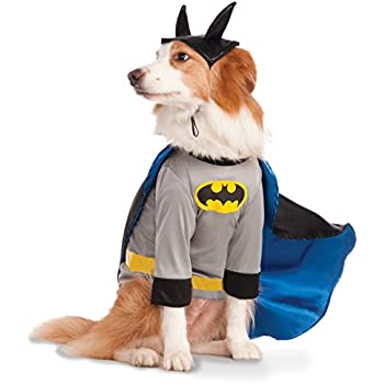 DC Comics Batman Big Dog Boutique, XX-Large