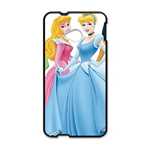 Beautiful snow white Cell Phone Case for HTC One M7