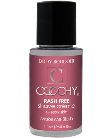 Classic-Erotica-Body-Boudoir-Coochy-Rash-free-Body-Shave-Creme-8oz-Pump-Bottle