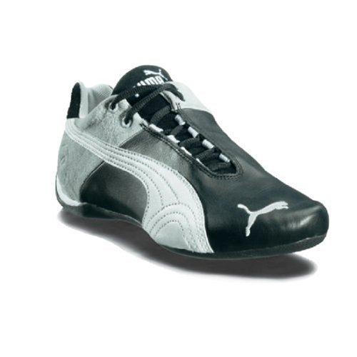 noir Puma Future blanc white Blue vapor Cat Chaussures Noir Black gris tRrfRq