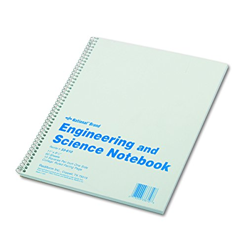 national-engineering-science-notebook-white-11-x-85-60-sheets-33610