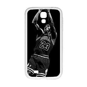 WAGT Michael Jordan NBA Phone Case for Samsung Galaxy s4 hjbrhga1544