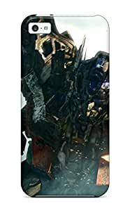 Hot Faddish Phone Transformers Case For Iphone 5c / Perfect Case Cover