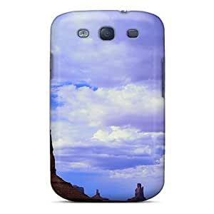 First-class Cases Covers For Galaxy S3 Dual Protection Covers