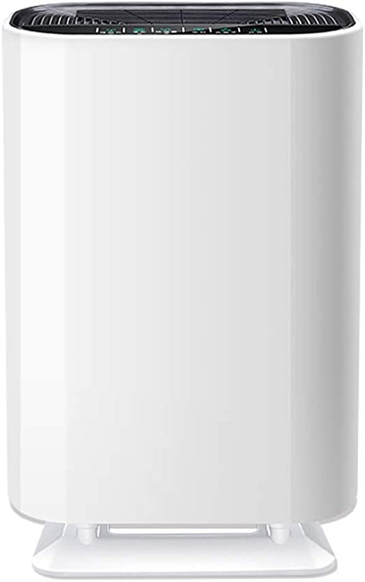 CL- Filtro de Aire Purificador de Aire, Barra de oxígeno de ...
