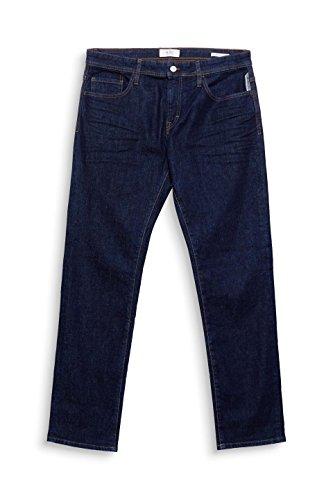 900 By Jeans Rinse blue Uomo Straight Blu Esprit Edc OPqw8RR