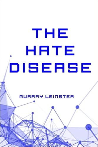 Book The Hate Disease