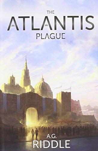 The Atlantis Plague: A Thriller (the Origin Mystery,