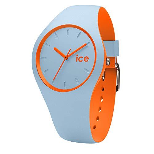 Ice-Watch ICE DUO Orange Sage Unisex سازمان دیده بان DUO_OES_U_S_16