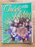 Church History, Harcourt Religion Publishers, 015900554X