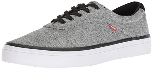 Globe Men's Sprout Shoe, Mottled Chambray, 11.5 M US (Footwear Chambray)