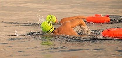 Nonbak Boya natación estanca Donut 10L Bolsa estanca (Nadadores de Aguas Abiertas, Kayak, Paddle Surf). Accede al Contenido Mientras estás en el Agua. Fabricantes: Amazon.es: Deportes y aire libre