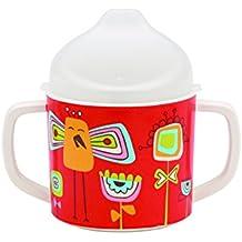 Sugarbooger Sippy Cup, Birds & Butterflies