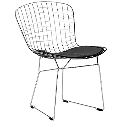 Poly and Bark Bertoia Style Wire Dining Chair -  - kitchen-dining-room-furniture, kitchen-dining-room, kitchen-dining-room-chairs - 41BJcHEKruL. SS400  -