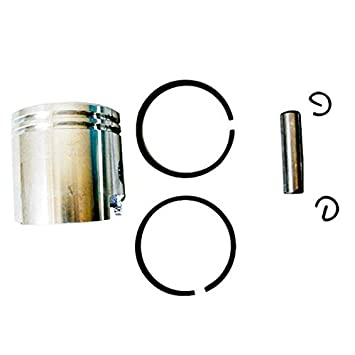 engine oem set deutz bepco piston rings