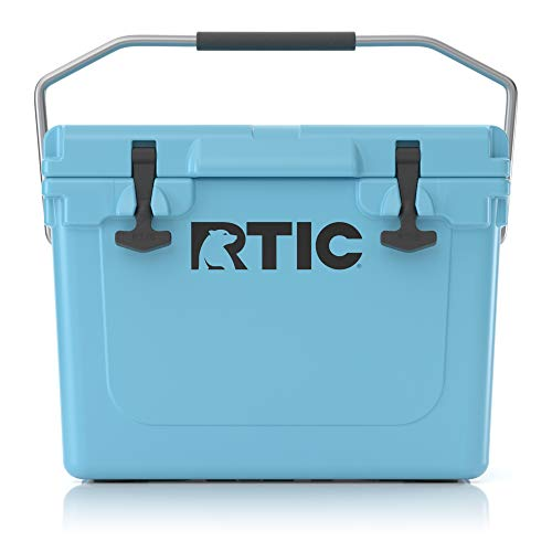 RTIC Cooler (Blue, 20 qt)