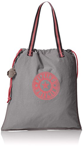 Hiphurray Bag Clouded Cross Sky body New Grey Kipling Female fqwEzq