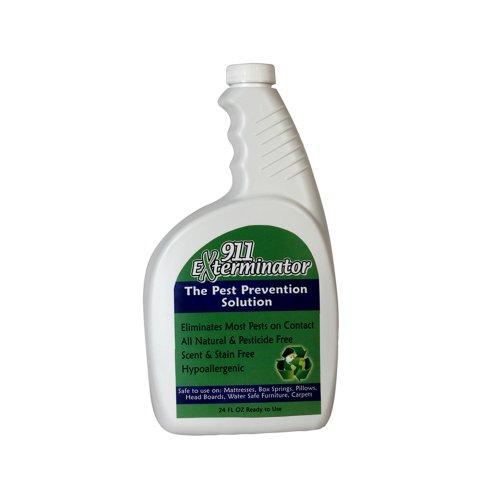 Hygea Natural | Bed Bug Exterminator | 24 oz Spray | 911 ...