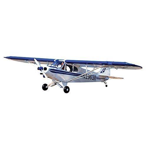 Hangar 9 4540 1/4-Scale PA-18 Super Cub ARF by Hangar 9 Hangar 9 Scale