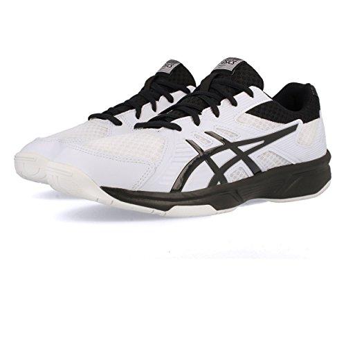 Asics Men Upcourt 3 Squash Shoes White