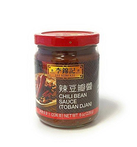 LKK Chili Bean Sauce 8 Oz ()
