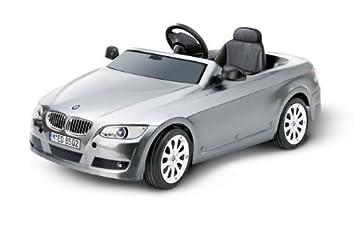 bmw 3 series convertible kids car