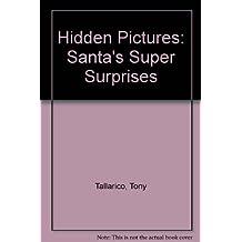 Hidden Pictures: Santa's Super Surprises