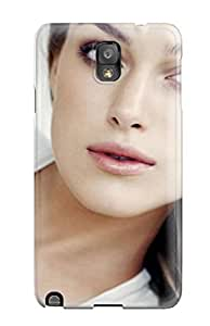 GvzAMrE2551AkkZt Tpu Phone Case With Fashionable Look For Galaxy Note 3 - Sensual Celebrity