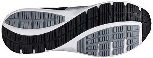 Black da Descendant Corsa da V3 Silver Scarpe Uomo Puma wpq0Rxx