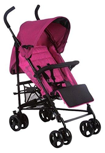 Nurse Tour - Silla de paseo, diseño princesa: Amazon.es: Bebé